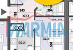 Morizon WP ogłoszenia   Mieszkanie na sprzedaż, Olsztyn Jaroty, 56 m²   3673