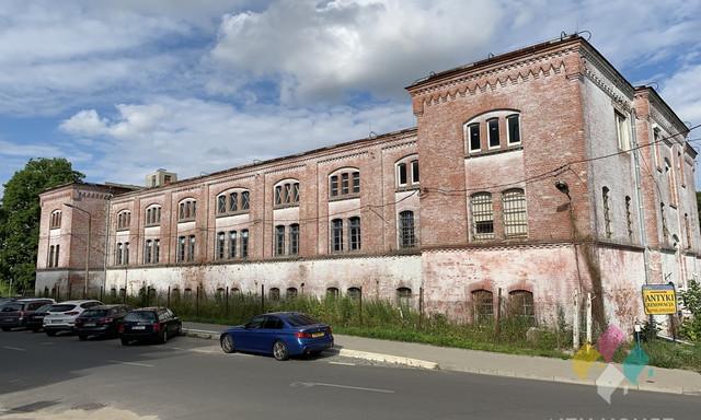 Lokal użytkowy na sprzedaż <span>Olsztyn, Nad Jeziorem Długim, Jacka Kuronia</span>