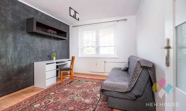 Mieszkanie na sprzedaż <span>Olsztyn, Jaroty, Jana Janowicza</span>