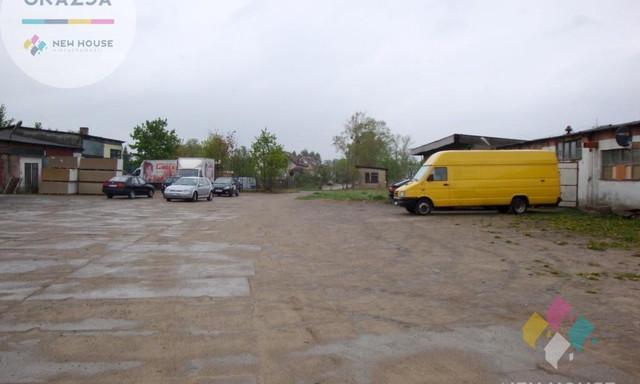 Komercyjne na sprzedaż <span>Olsztyński, Dywity</span>