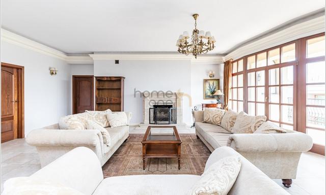 Mieszkanie do wynajęcia <span>Warszawa, Mokotów, Leszczyny</span>