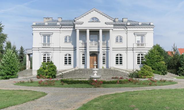 Dom do wynajęcia <span>Warszawa, Wilanów</span>