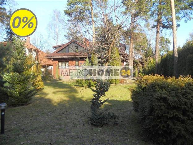 Morizon WP ogłoszenia | Dom na sprzedaż, Warszawa Wawer, 592 m² | 3713