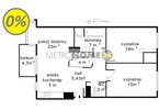 Morizon WP ogłoszenia | Mieszkanie na sprzedaż, Warszawa Gocław, 85 m² | 0412