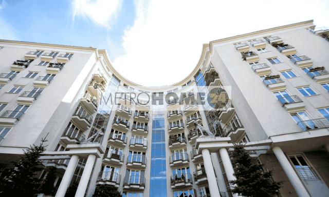 Mieszkanie na sprzedaż <span>Warszawa, Mokotów, al. Aleja Wilanowska</span>