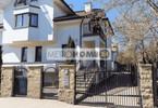 Morizon WP ogłoszenia   Dom na sprzedaż, Warszawa Grabów, 220 m²   6709