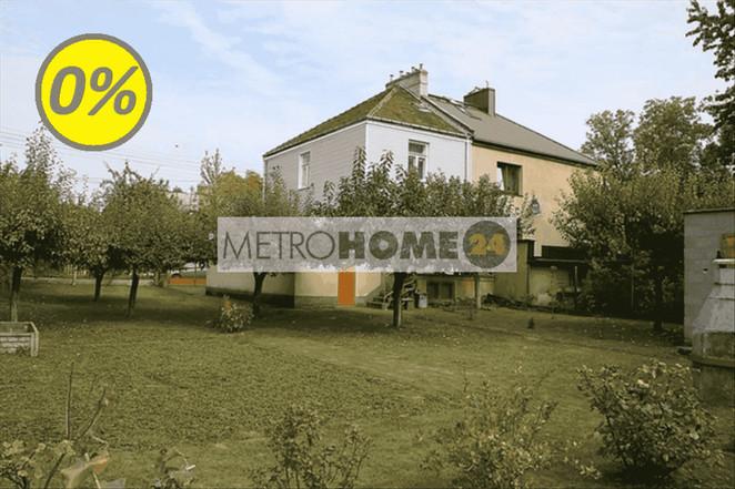 Morizon WP ogłoszenia | Działka na sprzedaż, Warszawa Włochy, 500 m² | 1351