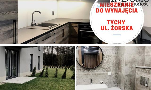 Mieszkanie do wynajęcia <span>Tychy M., Tychy, Żwaków</span>