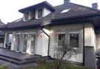 Morizon WP ogłoszenia   Dom na sprzedaż, Solec, 220 m²   3573
