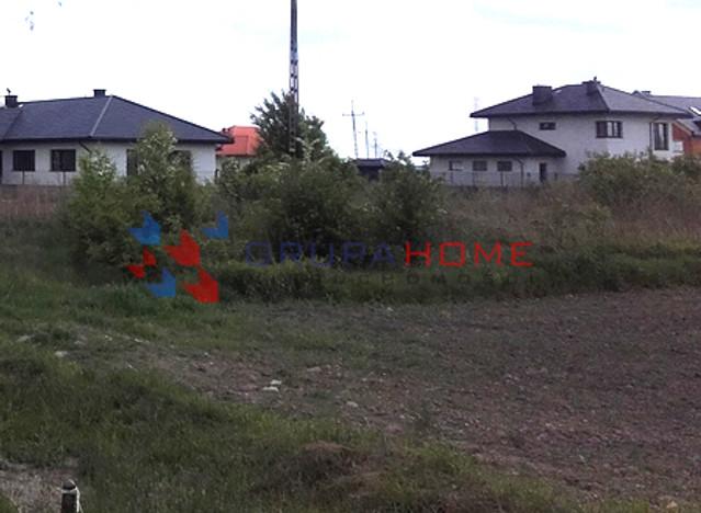 Morizon WP ogłoszenia | Działka na sprzedaż, Nowa Wola, 1000 m² | 9858