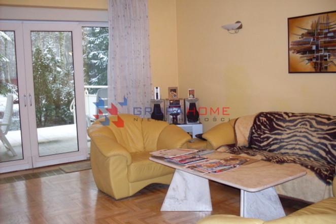 Morizon WP ogłoszenia | Dom na sprzedaż, Konstancin-Jeziorna, 500 m² | 7092