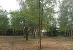 Morizon WP ogłoszenia | Działka na sprzedaż, Sękocin Nowy, 1220 m² | 3697