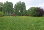 Morizon WP ogłoszenia | Działka na sprzedaż, Złotokłos, 1550 m² | 7214