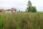 Morizon WP ogłoszenia | Działka na sprzedaż, Ustanów, 990 m² | 9005