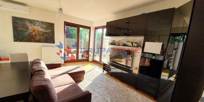 Morizon WP ogłoszenia   Dom na sprzedaż, Mysiadło, 120 m²   4871