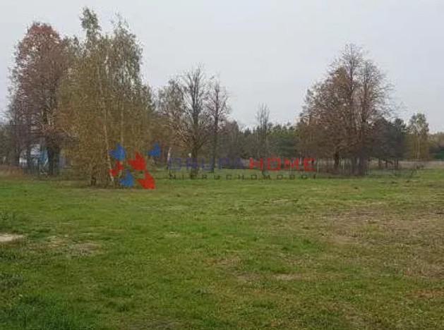 Morizon WP ogłoszenia   Działka na sprzedaż, Krupia Wólka, 1275 m²   9576