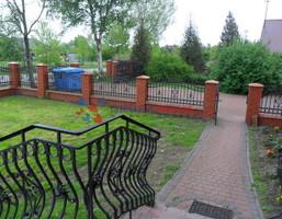 Morizon WP ogłoszenia | Dom na sprzedaż, Rusiec, 170 m² | 0486
