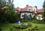 Morizon WP ogłoszenia | Dom na sprzedaż, Warszawa Ursynów, 420 m² | 3510