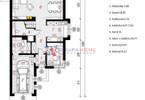 Morizon WP ogłoszenia | Dom na sprzedaż, Kolonia Lesznowola, 152 m² | 0326