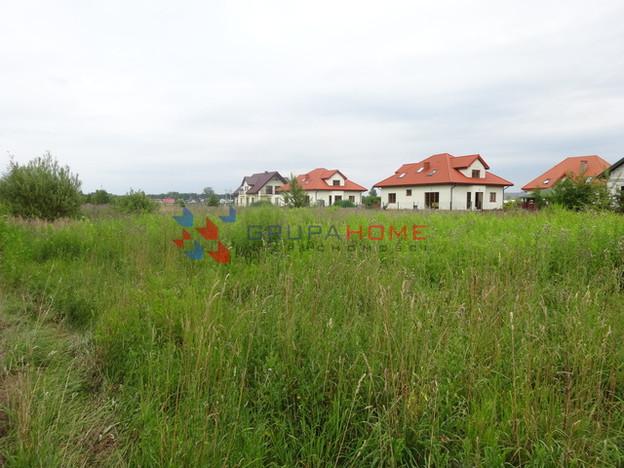 Morizon WP ogłoszenia | Działka na sprzedaż, Ustanów, 980 m² | 7741