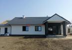 Morizon WP ogłoszenia | Dom na sprzedaż, Łoś, 134 m² | 8505