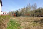 Morizon WP ogłoszenia | Działka na sprzedaż, Konstancin-Jeziorna, 750 m² | 5842