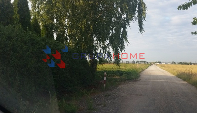 Morizon WP ogłoszenia   Działka na sprzedaż, Pęcice, 1000 m²   5530