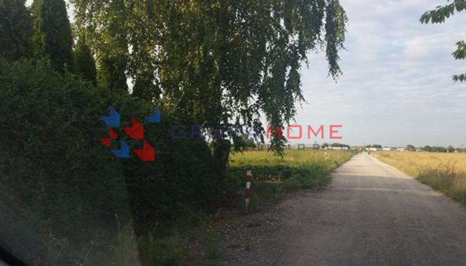 Morizon WP ogłoszenia | Działka na sprzedaż, Pęcice, 1000 m² | 5530