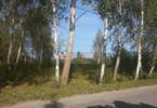 Morizon WP ogłoszenia | Działka na sprzedaż, Strzeniówka, 2200 m² | 1047