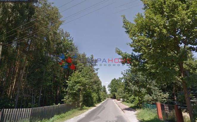 Morizon WP ogłoszenia | Działka na sprzedaż, Adamowizna, 1514 m² | 6723