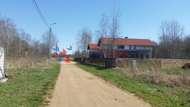 Morizon WP ogłoszenia   Działka na sprzedaż, Milanówek, 2000 m²   6754