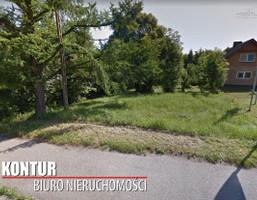 Morizon WP ogłoszenia | Działka na sprzedaż, Cieszyn, 1300 m² | 0650