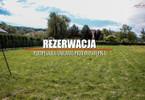 Morizon WP ogłoszenia | Działka na sprzedaż, Goleszów Kolejowa, 1292 m² | 1852