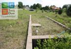 Morizon WP ogłoszenia | Działka na sprzedaż, Niedalino, 1172 m² | 4456