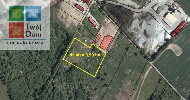 Morizon WP ogłoszenia | Działka na sprzedaż, Koszalin, 9990 m² | 7895