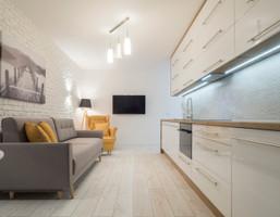Morizon WP ogłoszenia | Mieszkanie na sprzedaż, Wrocław Lipa Piotrowska, 35 m² | 2586
