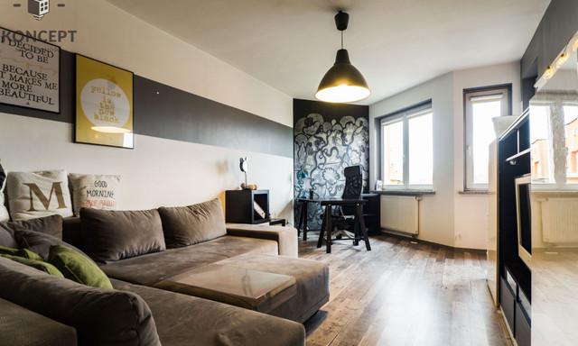 Mieszkanie do wynajęcia <span>Wrocław, Krzyki, Himalajska</span>