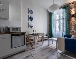 Morizon WP ogłoszenia   Mieszkanie na sprzedaż, Wrocław Nadodrze, 53 m²   8370