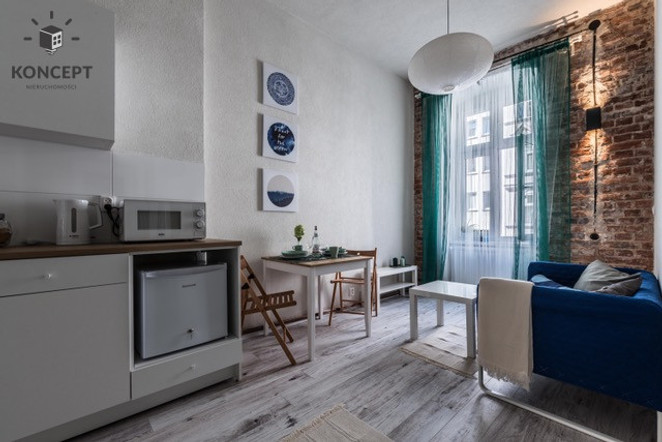 Morizon WP ogłoszenia | Mieszkanie na sprzedaż, Wrocław Nadodrze, 53 m² | 8370