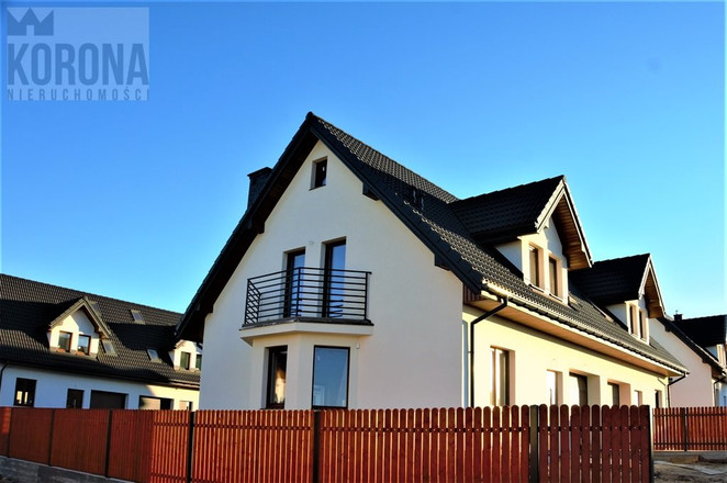 Morizon WP ogłoszenia   Dom na sprzedaż, Białystok Turowska, 113 m²   2432