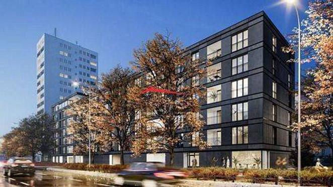 Morizon WP ogłoszenia | Mieszkanie na sprzedaż, Warszawa Wierzbno, 90 m² | 4290