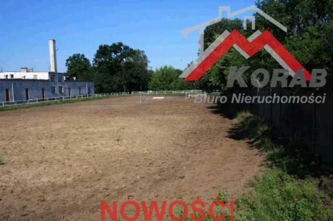 Morizon WP ogłoszenia | Działka na sprzedaż, Dąbrowa Dąbrowa, 1475 m² | 2661