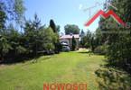 Morizon WP ogłoszenia   Dom na sprzedaż, Dziekanów Leśny Po stronie Puszczy, 117 m²   3037