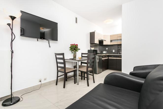 Morizon WP ogłoszenia | Mieszkanie na sprzedaż, Kraków Stare Miasto, 28 m² | 0649