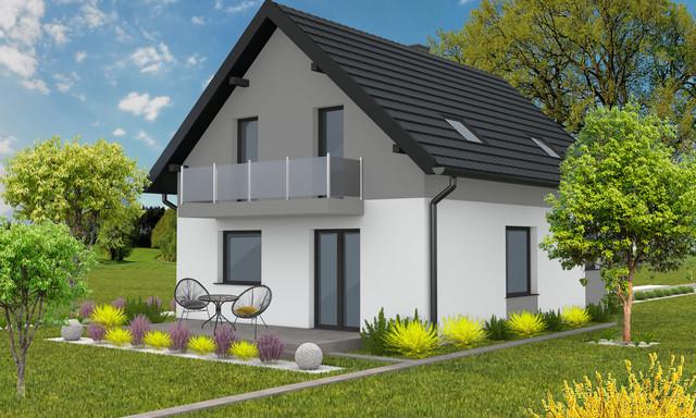 Dom na sprzedaż <span>Krakowski (pow.), Świątniki Górne (gm.), Rzeszotary, Dworska</span>