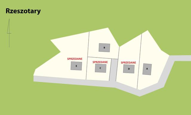 Dom na sprzedaż <span>Krakowski (pow.), Świątniki Górne (gm.), Rzeszotary</span>