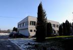 Morizon WP ogłoszenia | Komercyjne na sprzedaż, Bonin, 854 m² | 8059