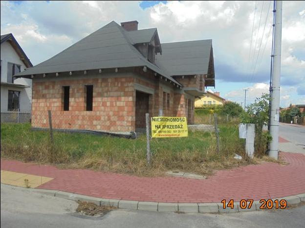 Morizon WP ogłoszenia   Dom na sprzedaż, Belsk Duży Różana, 190 m²   9839