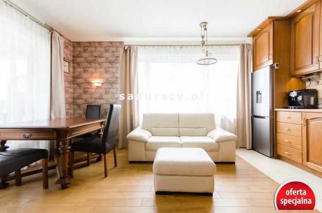 Morizon WP ogłoszenia | Mieszkanie na sprzedaż, Kraków Bronowice Wielkie, 64 m² | 6591