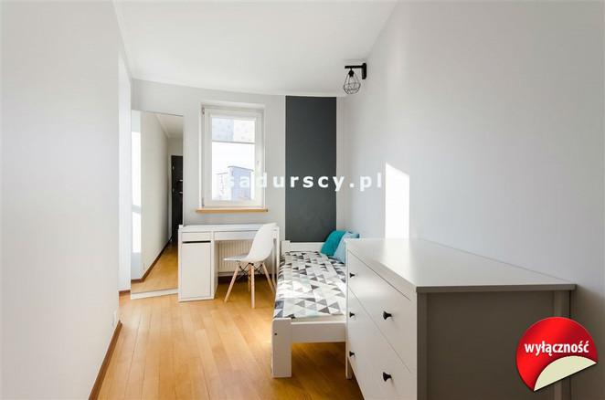 Morizon WP ogłoszenia   Mieszkanie na sprzedaż, Kraków Krowodrza, 66 m²   0585